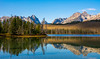 Small Redfish Lake, Idaho (malberts78) Tags: forest national boise wilderness nature idaho tranquil clouds northwest pacific awe scenic amazing beautiful beauty outdoor water watercourse serene landscape sky skyline oregon river cloud nikon d7100 sigma 1750 little redfish lake stanley reflections fall autumn