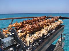 Souvla Cyprus