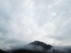 Divine Alps I (aura.silver) Tags: mountain mountains clouds alps swiss switzerland mono blackandwhite black white explore travel traveling divine soul landscape summer experience