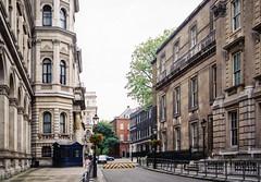 Downing Street (Snap Man) Tags: 2001 cityofwestminster downingstreet england london byklk