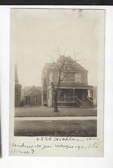 6320 S. Woodlawn (WayOutWardell) Tags: woodlawn chicago