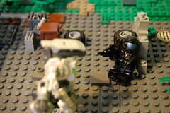 Helljumper (my name is schimmi) Tags: lego halo odst unsc covenant elite brickarms
