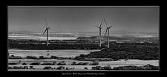 Wind Power near Cape Liptrap Victoria Australia (tsmpaul) Tags: victoria australia canon eos600d kissx5 rebelt3i