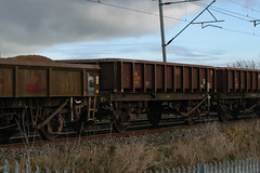 394752 Kingsthorpe 27111 (Dan86401) Tags: 394752 394 mha open ballast wagon freight conversion coalfish fishkind ews db dbcargo latebuildcoalfish engineers departmental infrastructure wilsonscrossing kingsthorpe northampton wcml 6r03