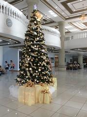 AIS HS Christmas Tree December 2016 (rsilva444) Tags: christmas saigon hcmc vietnam ais christmastree
