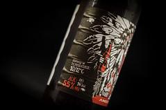 DSC05186 (Browarnicy.pl) Tags: postrachszoszonw bottle beer bier piwo