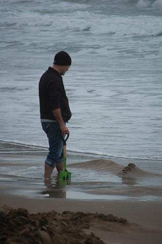 HOT WATER BEACH