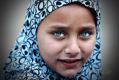 Beautiful eyes from Gaza (TeamPalestina) Tags: gaza palestinian freepalestine live photo photographer natural تصويري palestine nice am innocent occupation landscape landscapes reflection blockade hope canon nikon fadiathabet