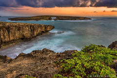 Laniloa Point (James Neeley) Tags: hawaii laie laniloapoint jamesneeley