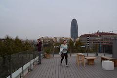 Rooftop (Keith Mac Uidhir 김채윤 (Thanks for 7m views)) Tags: barcelona spain españa catalonia catalan spanish cataluña catalunya spanje إسبانيا espanya spanien espagne اسپانیا ισπανία 스페인 spanyol espania spagna स्पेन sepanyol スペイン espanha hiszpania spania испания ประเทศสเปน ispanya tây ban nha spéin 西班牙