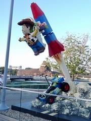 (MattCC716) Tags: waltdisneyworld disneyworld thelegostore legostore lego disneysprings downtowndisney