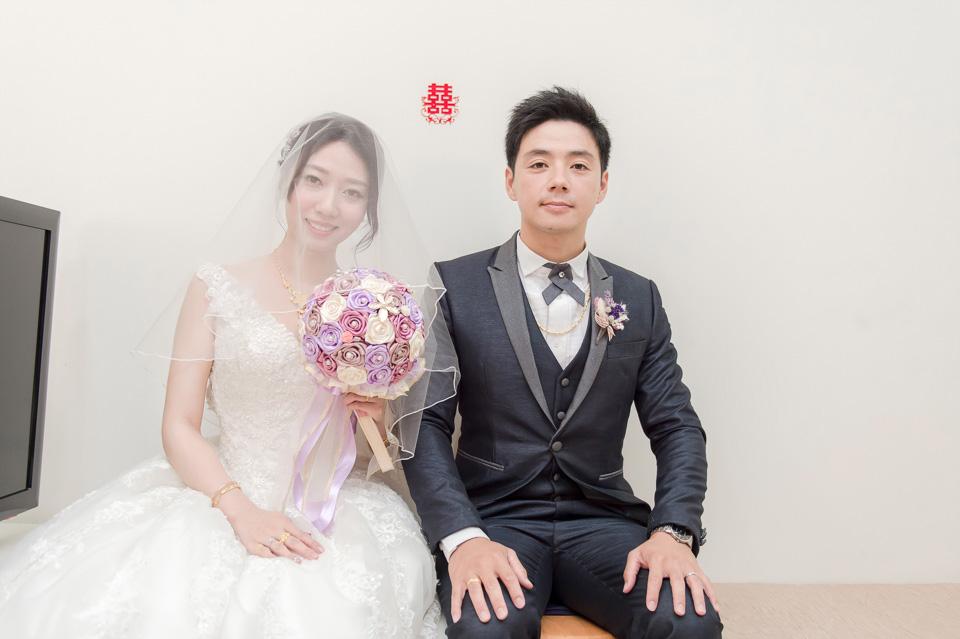 台南婚攝 婚禮紀錄 情定婚宴城堡 C & M 075