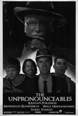 "Forget ""The Untouchables,"" Phil Jackson presents ""The Unpronounceables"" (Coachie Ballgames) Tags: kristapsporzingis mindaugascheesekuzminskas willyhernangomez sashavujacicarethenewyorkknicksunpronounceables knicks nba phil jackson photoshop parody latvian untouchables sean connery kevin costner al capone robert de niro movie"