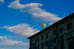 DSC_2022 (marcog91) Tags: udine castelmonte italy architecture sun outside outdoor sunset colorful beautiful