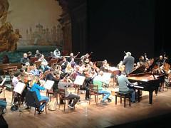 Teatro Donizetti, Bergamo - Filarmonica del Festival di Brescia e Bergamo, Pier Carlo Orizio/Alessandro Taverna