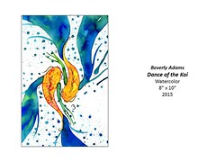 """Dance of the Koi • <a style=""""font-size:0.8em;"""" href=""""https://www.flickr.com/photos/124378531@N04/31064216021/"""" target=""""_blank"""">View on Flickr</a>"""