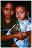 Serene Sisters - Candidasa, Bali, Indonesia (TravelsWithDan) Tags: sisters slidescan candidasa bali indonesia portrait calm serene younggirls