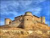 (2419) Almenar de Soria (QuimG) Tags: castillodealmenardesoria almenardesoria soria spain golden landscape paisaje paisatge castell castillo castle olympus afcastelló specialtouch obresdart quimg quimgranell joaquimgranell