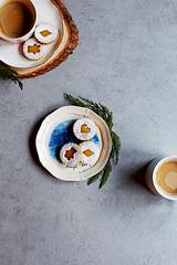 Lemon Pistachio Linzers (Cindy   Hungry Girl por Vida) Tags: lemon pistachio linzer cookie christmas holiday baking recipe hungrygirlporvida