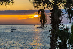 Cabo San Lucas Sunrise (Ted Dudziak) Tags: cabosanlucas sunrise medanobeach