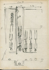AB.TC.25-26.0919b (The Egypt Exploration Society) Tags: egypt egyptexplorationsociety egyptology archaeology eesarchive archive abydos