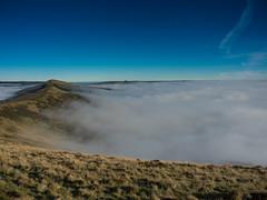 Castleton 261116-6072 (RobinD_UK) Tags: mam tor castleton peak district edale temperature inversion clouds