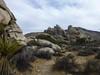 (ArgyleMJH) Tags: joshuatreenationalpark geology igneous granite monzogranite jointing fractures spheroidalweathering cretaceous california desert whitetank