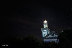 Faro (begonafmd) Tags: faro lighthouse night stars longeexposure noche estrellas largaexposicion cielo nocturna luz