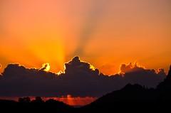Sunrise (Costa Blanca Photography) Tags: costablanca sunrise amanacer espana spain cloud