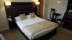 Mercure Hotel, Inverness , Scotland (David McKelvey) Tags: uk hotel scotland europe highland inverness mercure 2013