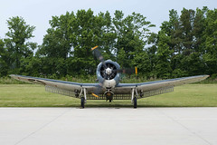 """SBD-5 Dauntless (3) • <a style=""""font-size:0.8em;"""" href=""""http://www.flickr.com/photos/81723459@N04/9286144702/"""" target=""""_blank"""">View on Flickr</a>"""