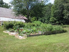 """The Heirloom Gardens at 1840 Farm • <a style=""""font-size:0.8em;"""" href=""""http://www.flickr.com/photos/54958436@N05/9291235677/"""" target=""""_blank"""">View on Flickr</a>"""