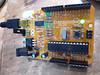 It works! (indiamos) Tags: electronics freeduino