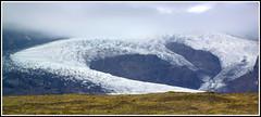 Glaciers End. Iceland. (PeskyMesky) Tags: iceland glacier glaciers end mygearandme mygearandmepremium mygearandmebronze mygearandmesilver mygearandmegold mygearandmeplatinum