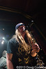 Warbeast @ Technicians of Distortion Tour, Royal Oak Music Theatre, Royal Oak, MI - 08-09-13