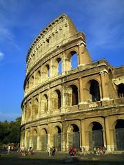 Odlomak Koloseuma | Colloseum