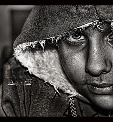 sad look (Aries Parcum) Tags: portrait adam look that still sad we end didnt belive