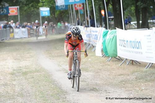 Nieuwelingen & juniors Kessel (453)