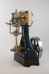 Stuart No. 4 (smfr123) Tags: stuart steamengine machining modelengineering