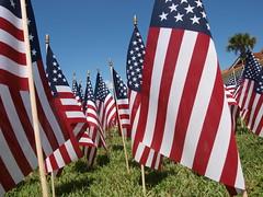 P9091737 (Darryl Kenyon) Tags: usa memorial flag olympus flags september american twintowers 11th kenyon darryl thevillages e520