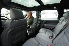 Range Rover Sport Autobiography (Tours and Tales.com) Tags: 4x4 review landrover rangerover rangeroversport autobiographydynamic