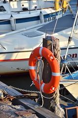 (VikaMatsko) Tags: red sun love beach boat town nice nikon vyborg 18105 18105mm 18105mmf3556gvr nikond7000