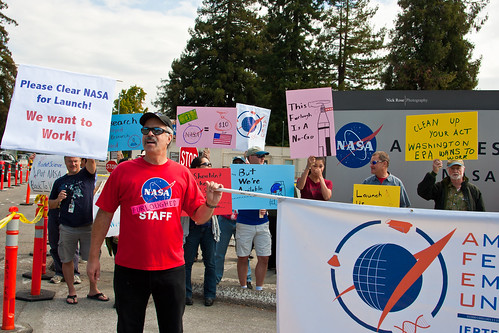 NASA Ames Rally 4