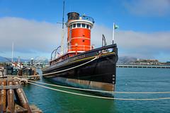 San Francisco (Edi Bhler) Tags: lagune nature bay natur waters sanfranciscobay gewsser 28300mmf3556 nikond800