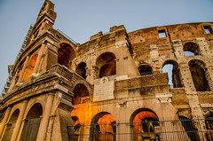 Colosseum (JoseHernz) Tags: italy rome nikon 1685mm d5100