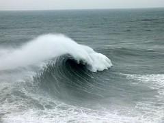 DSCF0387 (Christian Giulianetti) Tags: praia portugal do surf carlos mc 20 swell burle norte oceano onde metri namara nazar enormi