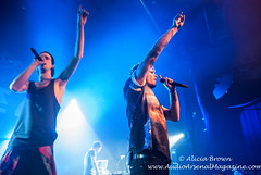 3OH!3 (alicia.brown) Tags: show music photography concert live band philly tla philadelphiapa theaterofthelivingarts 3oh3 seanforeman nathanielmotte natmotte audioarsenalmagazine