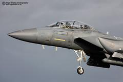 McDonnell Douglas Boeing F-15E Strike Eagle 91-0603 (Nigel Blake, 13 MILLION...Yay! Many thanks!) Tags: cn suffolk eagle strike panthers boeing douglas fs fw mcdonnell 48th blackpanthers f15e f15estrikeeagle raflakenheath 494th 910603 48thfighterwing 494thfightersquadron 1246e204