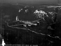 Boeing Y1B-17 Mt Ranier 28Feb38 (3) (San Diego Air & Space Museum Archives) Tags: airplane aircraft aviation b17 wright boeing bomber flyingfortress militaryaviation aviaiton boeingb17 wrightcyclone boeingflyingfortress r1820 b17flyingfortress boeingb17flyingfortress yb17 wrightaeronautical wrightcycloner1820 wrightr1820 wrightr1820cyclone r182039 boeingyb17 boeingyb17flyingfortress yb17flyingfortress paulfedelchak