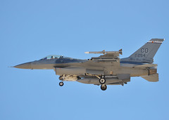 87-0254 CO 2013-11-05 (EOR 1) Tags: co nellisafb f16c 120fs 870254
